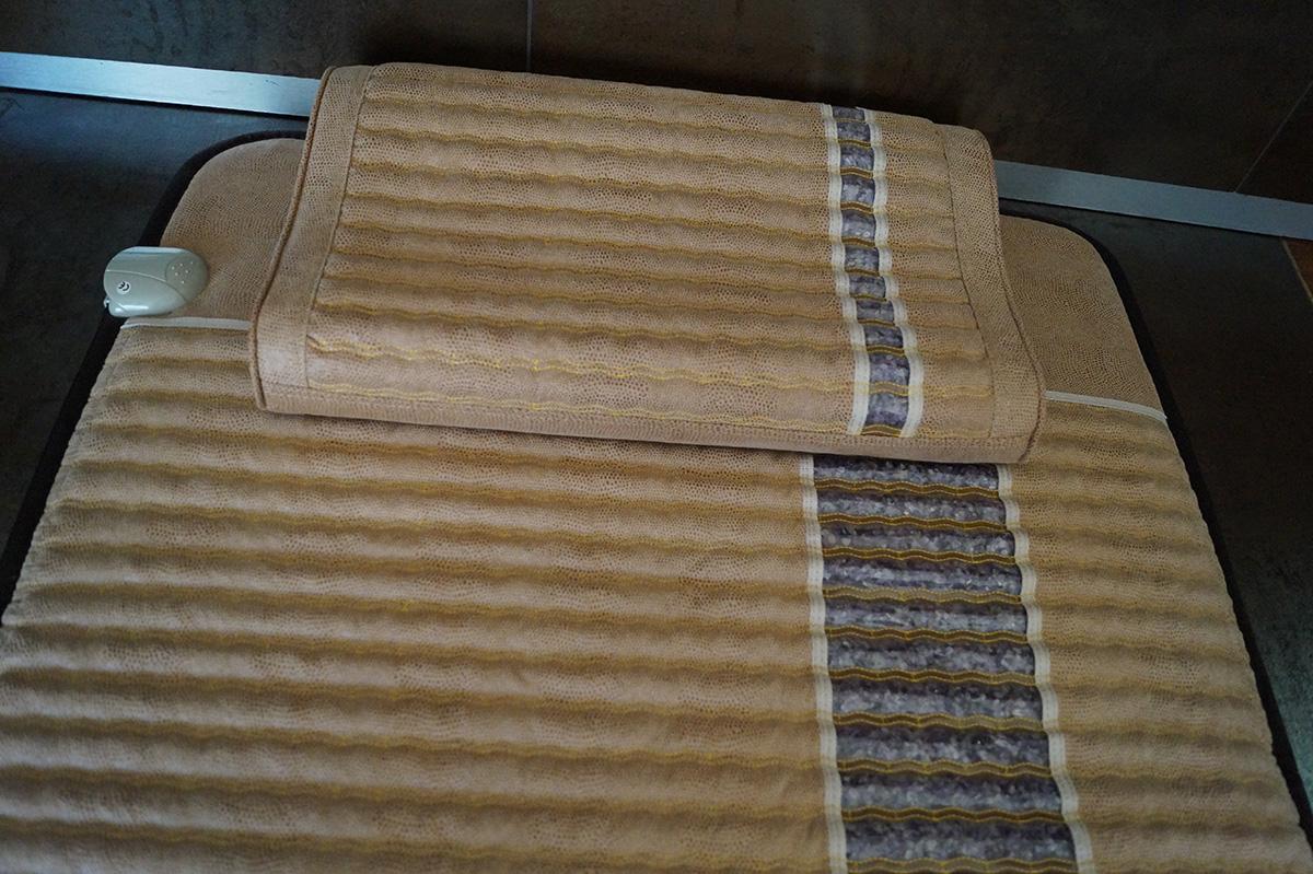 madrass 80 x 180 - Bio Amethys mat amethys mattress, amethys massager, massage amethys mat 80×180 eBay